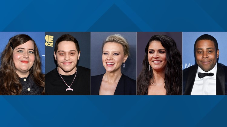 'SNL' returning with all but one incumbent cast member