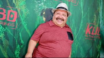 'Chelsea Lately' sidekick Chuy Bravo dead at 63