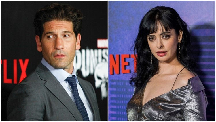 Netflix cancels 'The Punisher,' 'Jessica Jones' as partnership with Marvel ends
