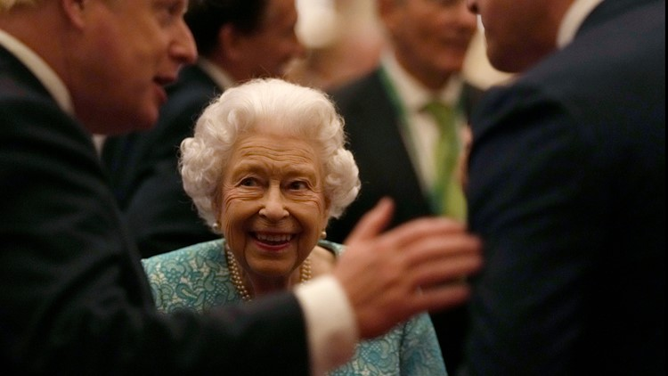Queen Elizabeth 'reluctantly' cancels trip after doctors tell her to rest