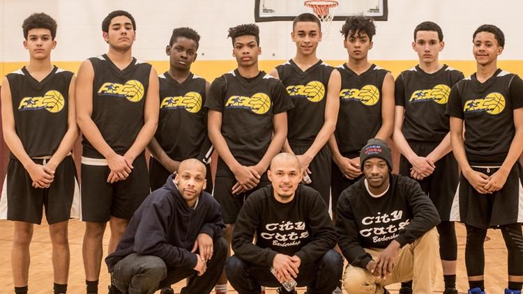 City cuts basketball team