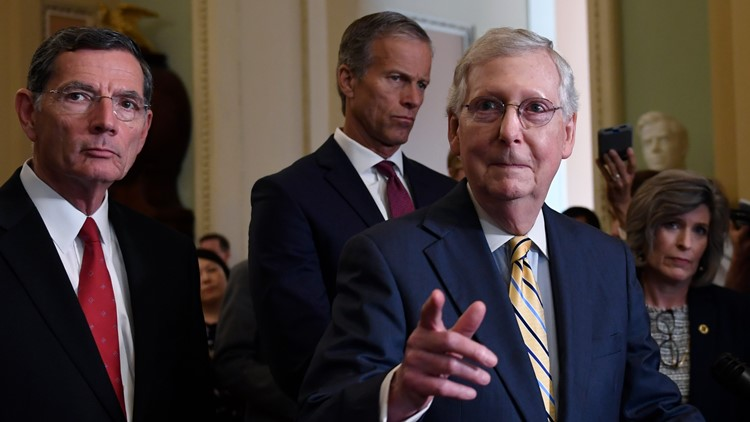 Congress McConnell July 9