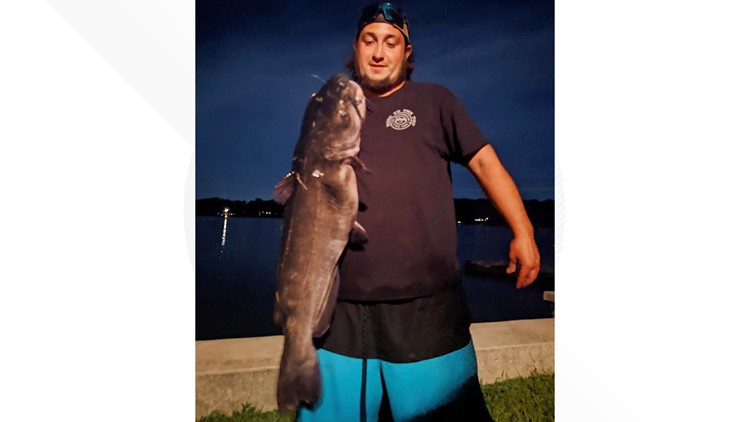 Quite a catch: Catfish shatters Connecticut record, up for world record