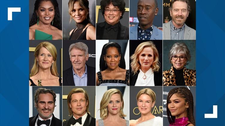 Harrison Ford, Brad Pitt join Oscars starry presenting cast
