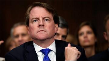House subpoenas ex-White House lawyer Don McGahn