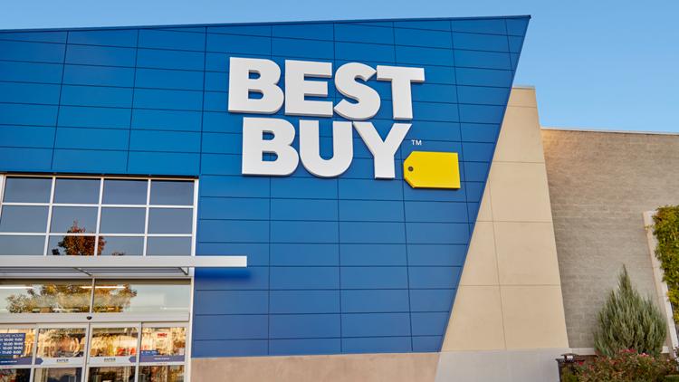 Best Buy hosting hiring fair nationwide