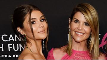 Lori Loughlin's daughter loses Sephora, TRESemme deals over college bribery scheme