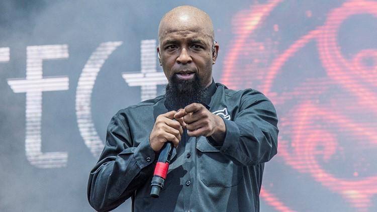 Rapper Tech N9ne clarifies he's OK after death of rapper