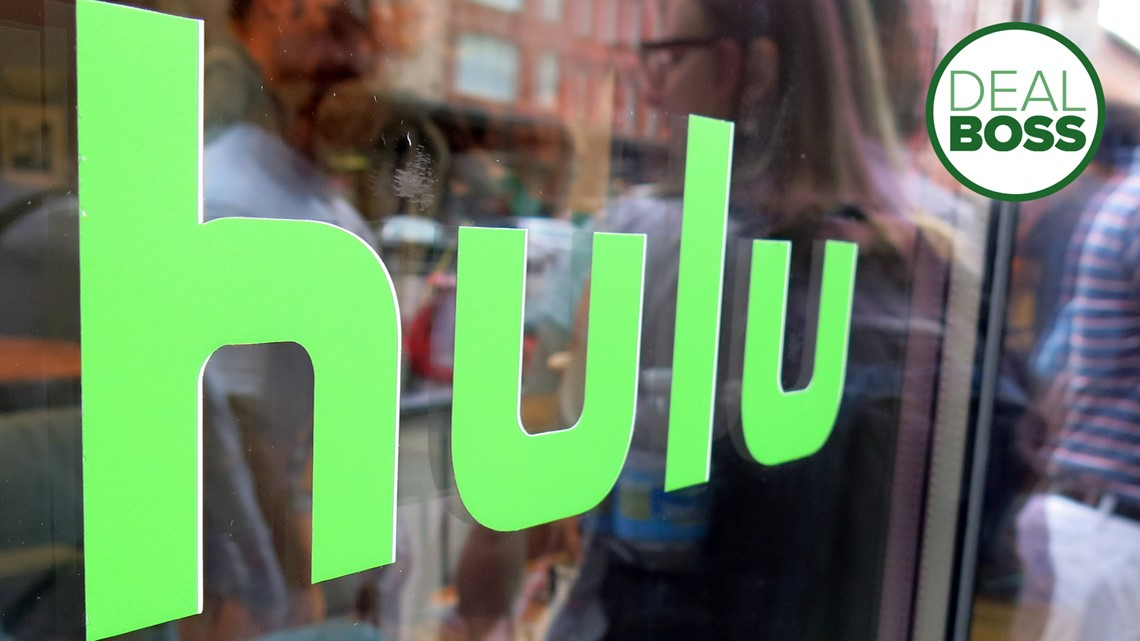 how to get free hulu from spotify dealboss. Black Bedroom Furniture Sets. Home Design Ideas