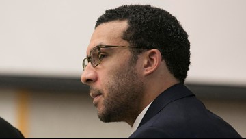 1st of 5 women to testify at Kellen Winslow Jr's rape trial Tuesday