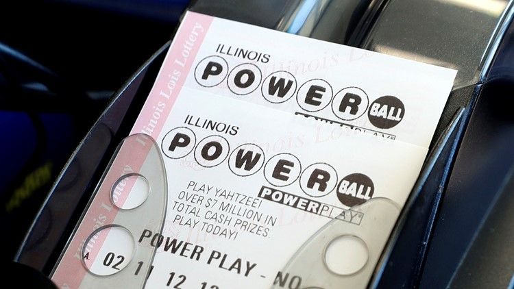 Powerball jackpot reaches $545 million for Monday drawing