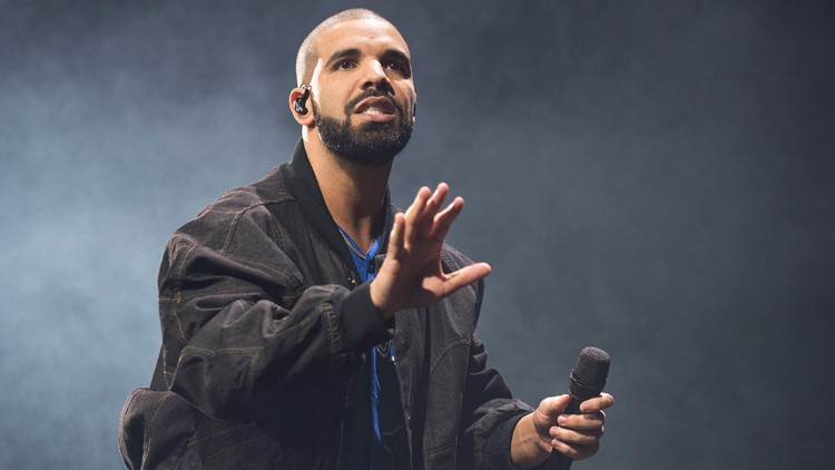 People Obama Playlist Drake
