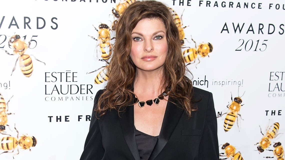 Linda Evangelista Gets Support From Fellow Models After She Says She's Been 'Brutally Disfigured' by Procedure - 9News.com KUSA