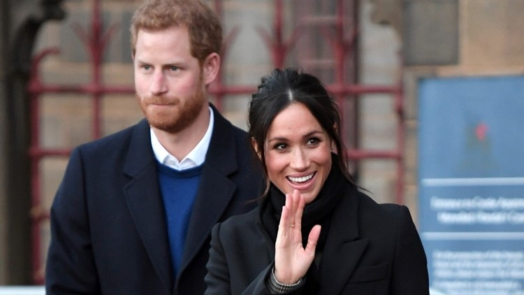 Meghan Markle and Prince Harry Release Sweet New Image of Son Archie for His 2nd Birthday