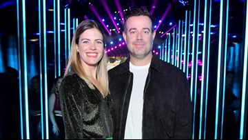 Carson Daly Reveals Sex of Baby No. 4 During 'Today' Show Cooking Segment With Wife Siri