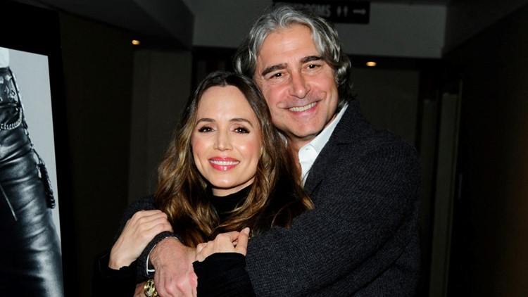 Eliza Dushku Is Pregnant With Baby No. 2