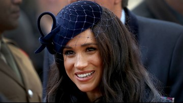 Meghan Markle's $98 Leggings Are From Your Fave Athleisure Brand