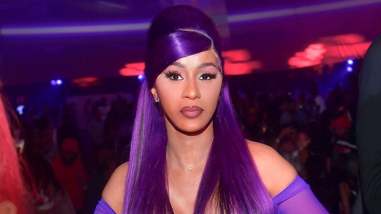 Cardi B Announces New Single With Megan Thee Stallion 9news Com