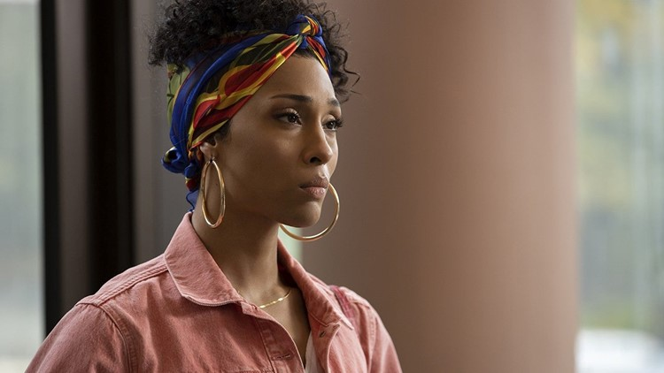 'Pose': Mj Rodriguez on Blanca's 'Beautiful' Journey and Dedication to Her Family (Exclusive)