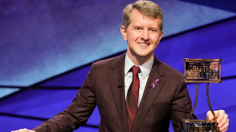 'Jeopardy!' Announces Ken Jennings Will Serve as First ...