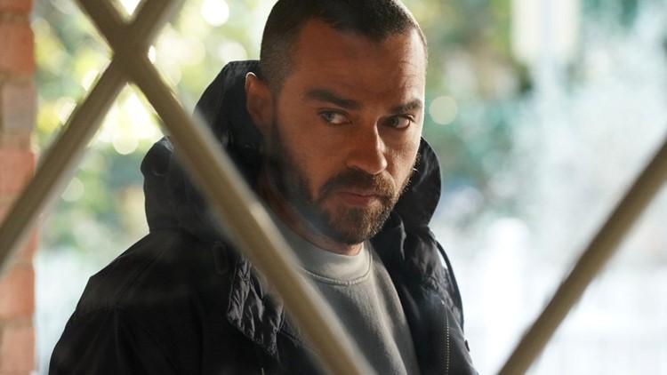 'Grey's Anatomy': Jesse Williams Leaving After Season 17