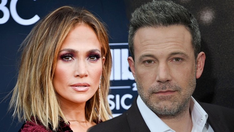 Jennifer Lopez Makes It Instagram Official With Ben Affleck -- See the PDA-Filled Pic