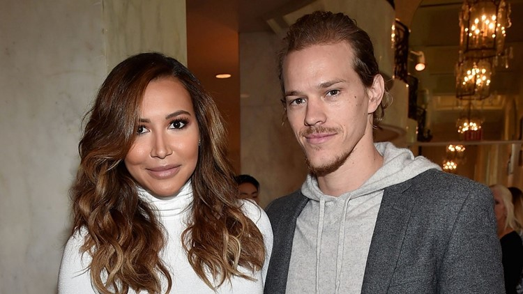Ryan Dorsey Honors Naya Rivera a Year After She Was Laid to Rest