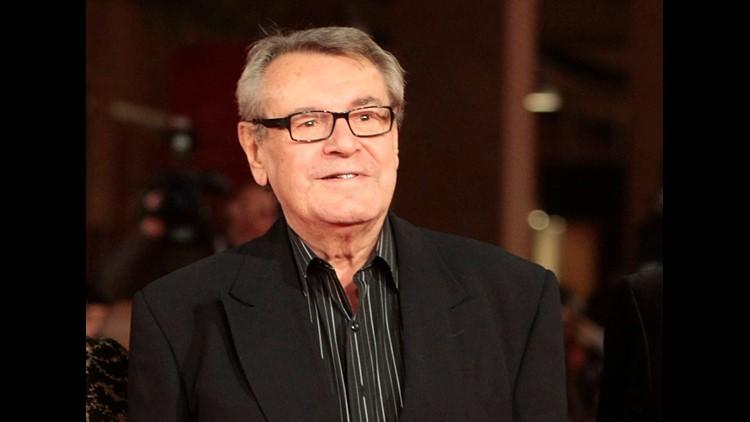 Oscar Winning Director Milos Forman Dies