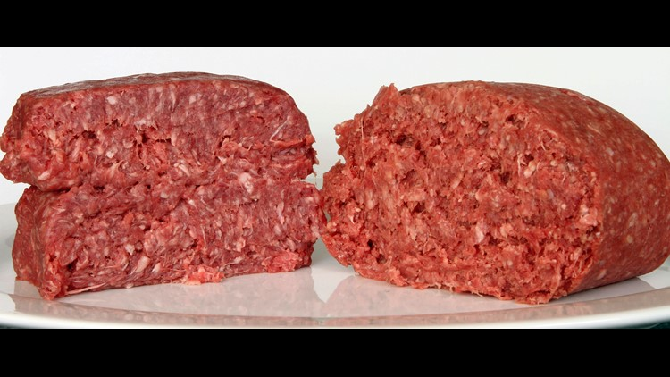 Kroger Ground Beef Among 17 7 Tons Recalled For Potential
