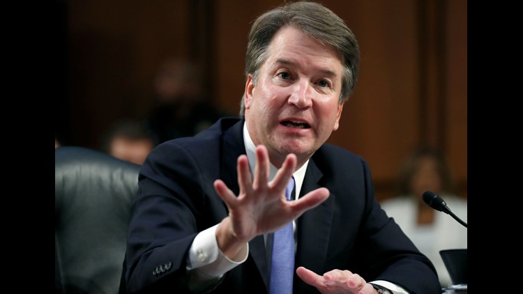 Supreme Court nominee Brett Kavanaugh responded to more than 1,000 questions from Democrats Wednesday with personal details, but little about the law.