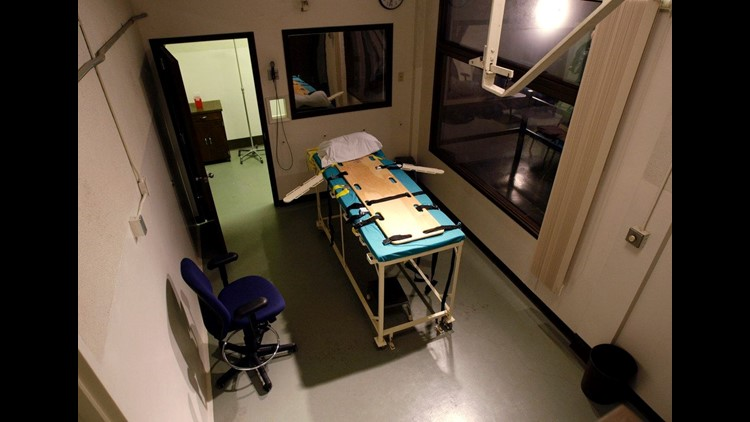 Washington becomes the 20th state to ban the death penalty, building on a growing trend.