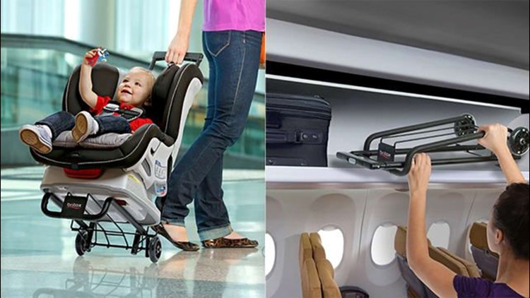 8 Things To Make Flying With Your Kids So Much Easier