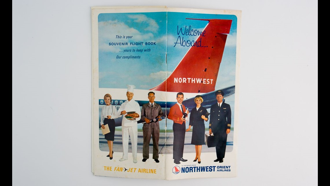 Photo tour: A look at Delta and Northwest airlines through ... on skymark airlines route map, el al airlines route map, air niugini route map, europe by air route map, liat airlines route map, spirit airlines route map, hawaiian airlines route map, western airlines route map, mokulele airlines route map, national airlines route map, ted airlines route map, asia pacific airlines route map, aeromar airlines route map, jackson airlines route map, american airlines route map, seaport airlines route map, united airlines route map, shanghai airlines route map, alitalia airlines route map, israel airlines route map,