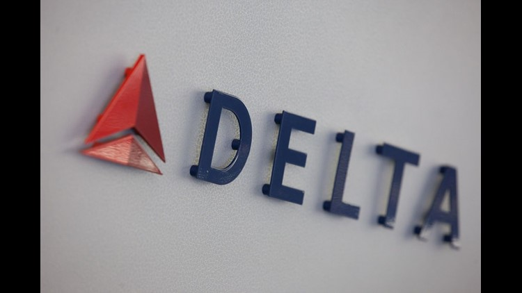 All Delta flights grounded as company works to 'address technology issue'