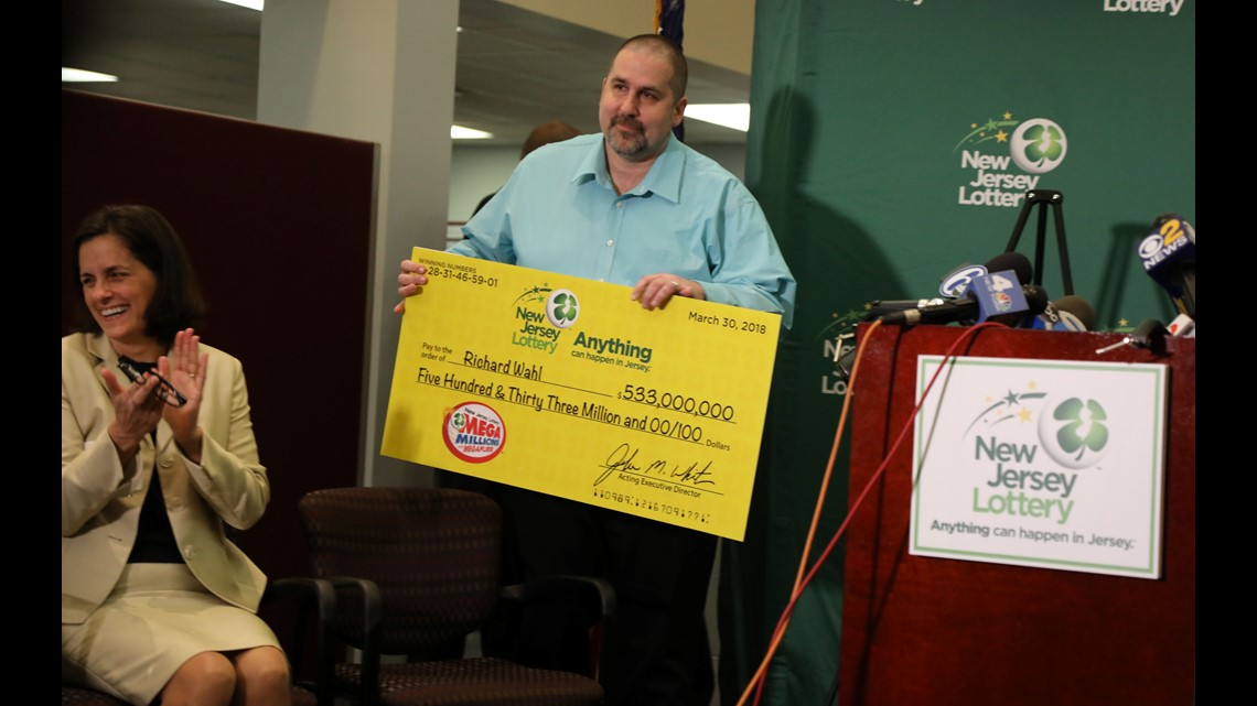 $50,000 Powerball winner almost out of time to claim prize