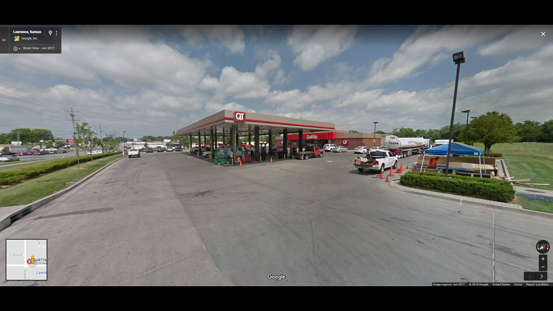 10 memorable gas stations that offer more than fuel | 9news com