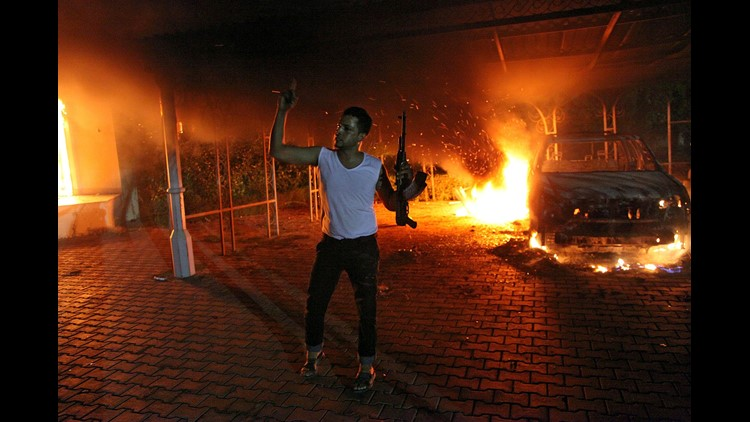 Chaffetz: Obama's Benghazi 'Conspiracy' Comments 'Offensive'