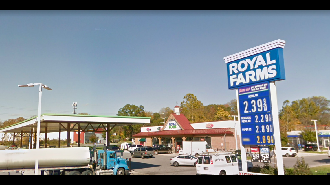 Unusual gas stations in all 50 states | 9news com