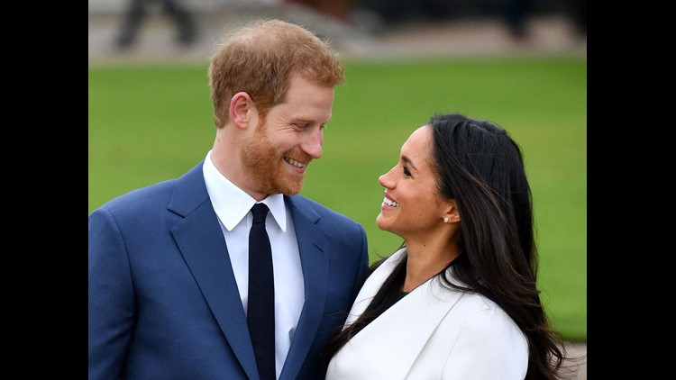 When Is The Royal Wedding 2018.When Is The Royal Wedding An Hour By Hour Breakdown Of Prince Harry