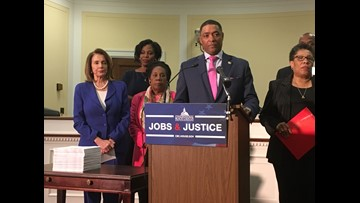 Powerful minority bloc ready to assert clout in Democratic-controlled House