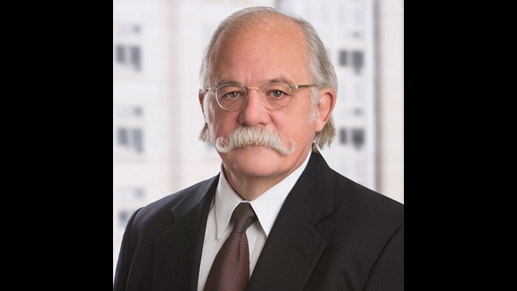 President Trump's Lawyer Ty Cobb Steps Down
