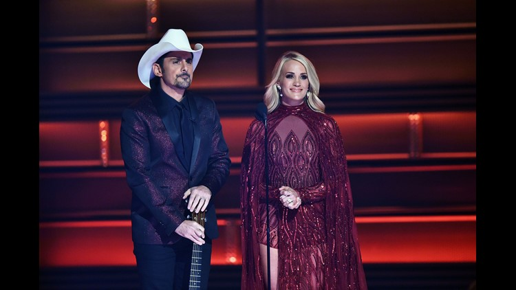CMA Awards, Prince Charles turns 70, Cy Young Awards: 5 things to know Wednesday