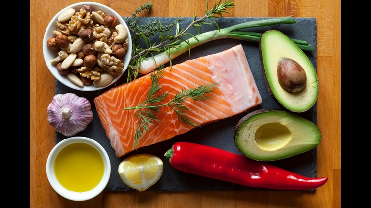 A major study published in the New England Journal of Medicine in 2013 linked a Mediterranean diet to heart health. But it didn't have an entirely random sample size, authors admit.