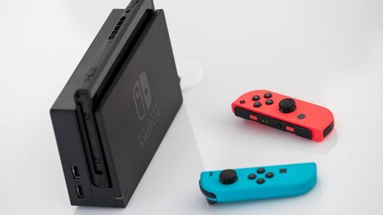 66aea95f1b9b Nintendo Switch Online launches Tuesday. Here s what you need to know.
