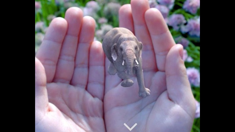 """AT&T has made a """"significant investment"""" in Magic Leap and will become the exclusive U.S. wireless retail partner for the Magic Leap One headset."""