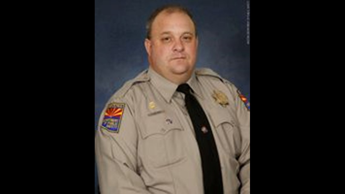 Fallen Arizona Department of Public Safety officers | 9news com