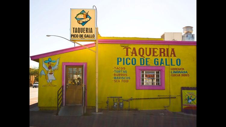 America S Authentic Mexican Restaurants 9news Com