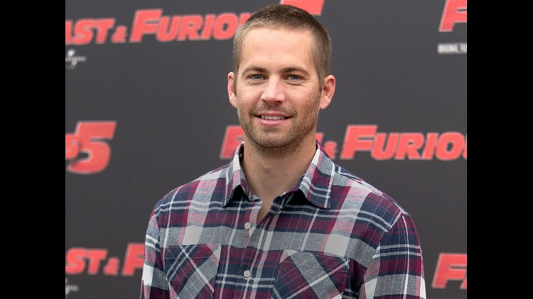 Everyone looks close to tears in the 'I Am Paul Walker' trailer