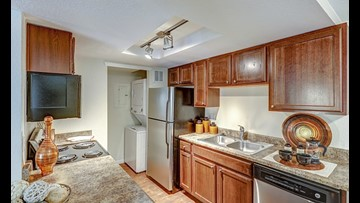 Apartments for rent in Aurora: What will $1,400 get you?