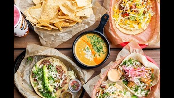 New location Torchy's Tacos opens its doors in Southeast Denver